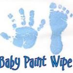【お七夜】ベビーの手形、足型を簡単に残す方法!