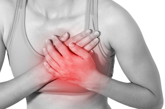 乳腺炎 痛い 2