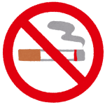 【授乳中】タバコがやめられない・・時間の間隔を空ければ大丈夫?