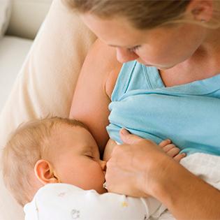 産後ダイエット 授乳中
