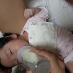 【新常識】生後3ヶ月の赤ちゃんがミルクを飲まない・・これって病気?