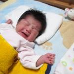 【冬】暑がりな赤ちゃんの対処法!靴下は必要?