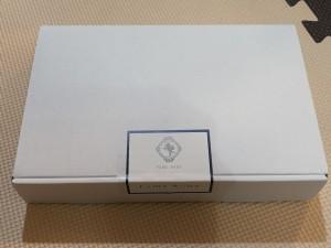 ファムズベビーの商品の箱 画像